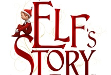 Elf on the Shelf / by Sue McFarland