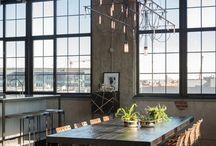 Loft Design / Loft Interior Design