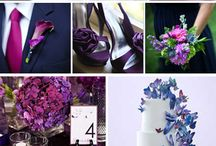 Wedding Ideas for Sarah! / by Luckeyfrog Learning