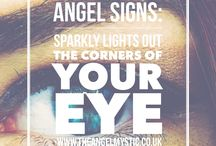 Angel Signs