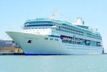 cruise 2013 / Cruisen vanaf Venetie