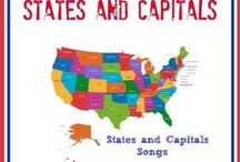States / by Rebecca Miller