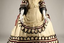 19th century Famel wear
