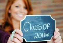 Senior pictures ideas I like  / by Jessica Moore