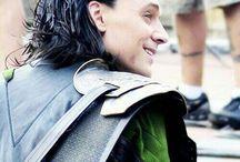 Hiddleston, dear <3 / Tom Hiddleston