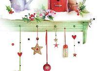 Vianoce obrázky