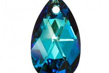 Krystaly a minerály