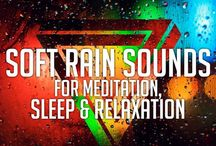 MEDITATION - Audio Sounds