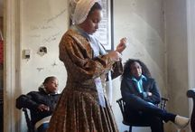 Young Abolitionist / A group of dedicated teens who are interested in the history of the underground railroad in the Capital Region and the Stephen & Harriet Myers Residence.