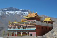 Kinnaur tour package is unique place to visit with lahul spiti tour package / Kinnaur is very beautiful place siturated in himachal pradesh. Kinnaur know as torist place because it's natural beauty and diffrent tradition. The culture of kinnaur is erally diffrent. All the torist come to kinnaur never foreget there experience.