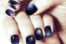 Nails. / by Leandra Patlan