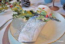 DIY: Navidad Delanina