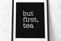 TEA / Beautiful tea!!!!