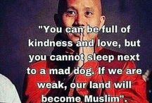 Islam is evil