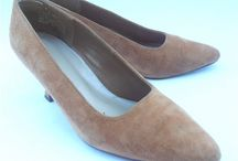 Villa Collezione Ladies Women's Shoes / fabulous shoes, rare and hard to find