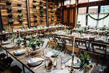 Bronheim-Levin Wedding Board