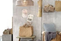 RUSTIC COUNTRY HOME - SHOOT STYLING