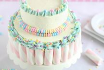Pastel Party / by Lilly Bimble