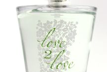 Love2Love Fragrances / Make Mom feel amazing with Love2Love Fragrances from Coty! #L2LMom