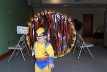 Youth Summer Reading Program / Decorations, performers, and all things summer reading!