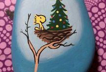 christmas presents draw