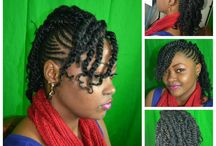 Natural Styles