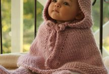 Knittings for babies