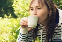 """Los mejores tés e infusiones del mundo"" / Infusiones gourmet"