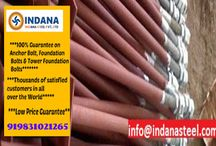 Feature of Indana Steel