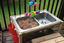Garten: Kids, Spielideen und -ecken