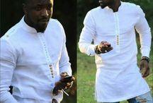 africain men fashion
