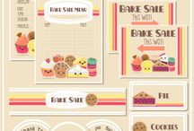 Bake sale  / by Yasnay Chacon