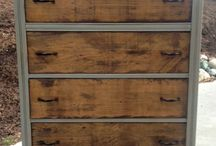I {HEART} DRESSERS / All ideas dressers related from finishes to restoration to complete revamps