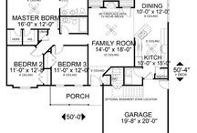 House plans / by Francheska Tirado