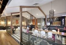 Design Restaraunt/Cafe