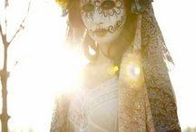 Halloween / by Heidi Horrocks