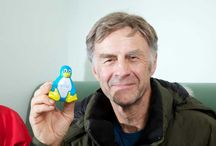Sir Ranulph Fiennes, the Antarctic and the Labcold penguins / The Coldest Journey lead by Sir Ranulph Fiennes aimed to be the first expedition that crossed the Antarctic during the complete darkness of winter. The team had to take a vast quantity of supplies with them on two purpose built cabooses to survive the many months in the harsh conditions of the Antarctic. One of the items they required was a Labcold Pharmacy Fridge, which we lent to the expedition to store temperature sensitive pharmaceuticals that was recommended by the doctor on the expedition.