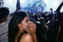 concerts xox