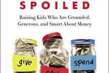 Junior Money Masters- Spending