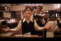 Songs in Hebrew or English / Songs of praise, worship, or joy in either/or/both English and Hebrew