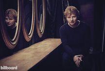 | s h e e r i o s | / Ed Sheeran / by Ashlee Gomez