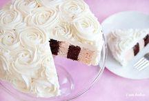 desserts&baking