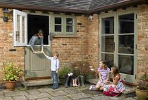 Stable Doors / A selection of gorgeous stable doors