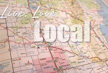Michigan #LiveLoveLocal