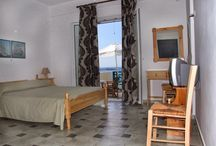 Armenistis View Studios / Rooms Studios and apartments at Ikaria island Greece http://ikaria.com.gr