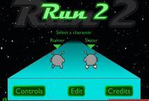 Run 2 game