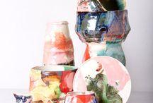 Ceramics / by Lucia Vera Gehrenbeck