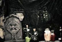 Halloween party / by Misty Seylhouwer