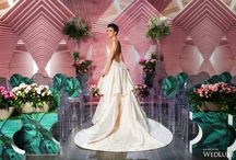 Wedluxe Turning Pink
