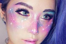 makeup artisticas *---*